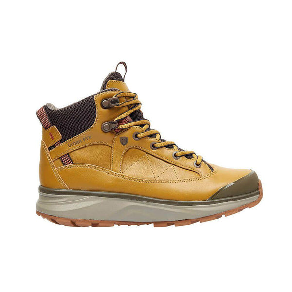 Montana Boot PTX Yellow