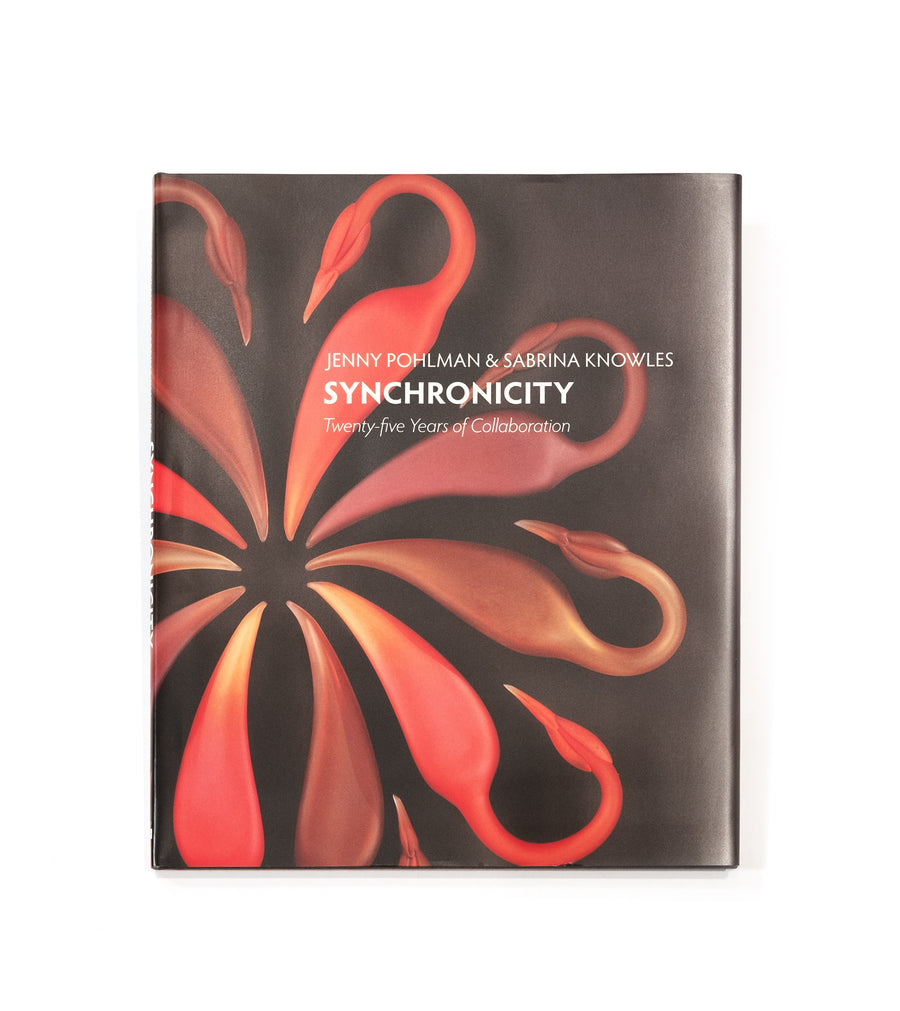 Synchronicity: 25 Years of Collaboration SIGNED