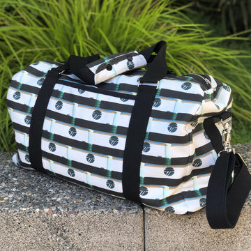 The Duffle by Ellen Antonelli
