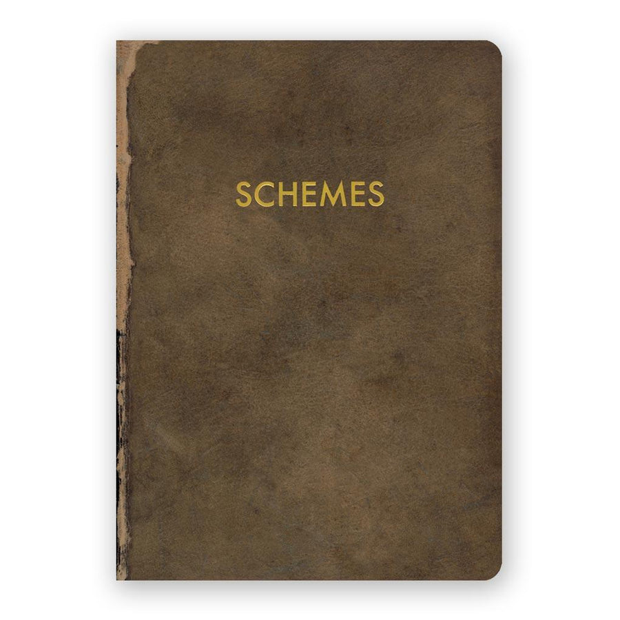 Schemes Pocket Journal