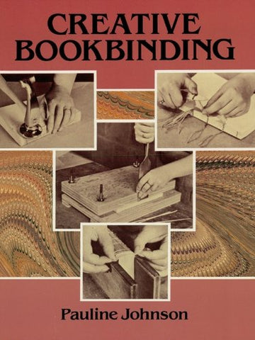 Creative Bookbinding by Pauline Johnson