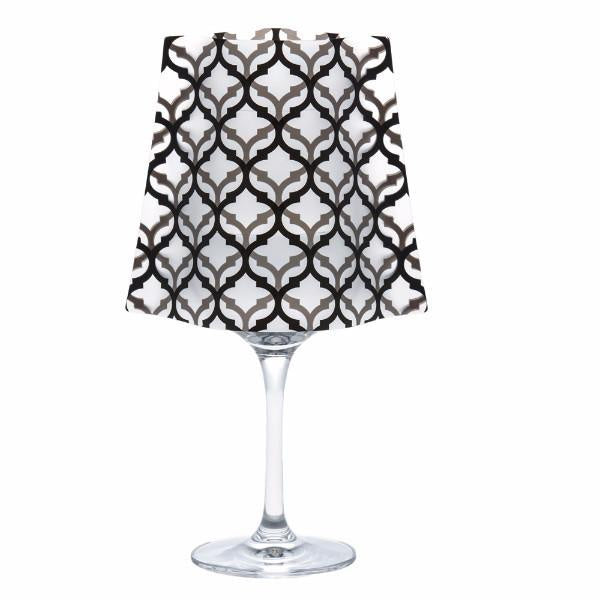Lele Wine Glass Shades