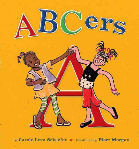 ABCers by Carole Lexa Schaefer