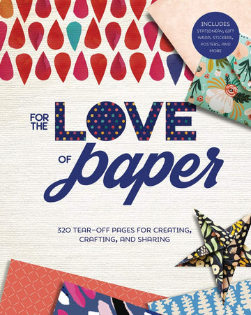 For The Love of Paper