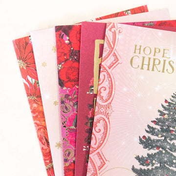 Holiday Cards by Papaya