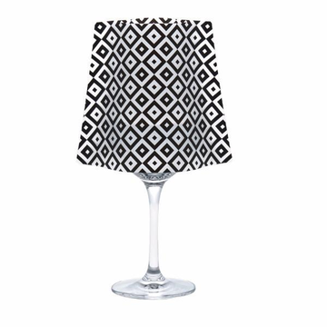 Lucy Wine Glass Shades Set of 4