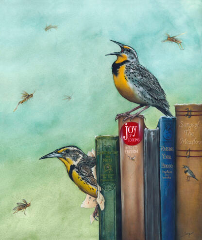 Art Cards by Eileen Sorg