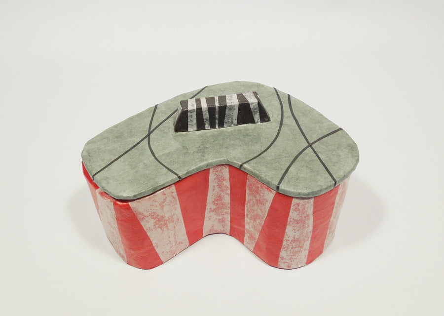 Pop Box by Sally Prangley