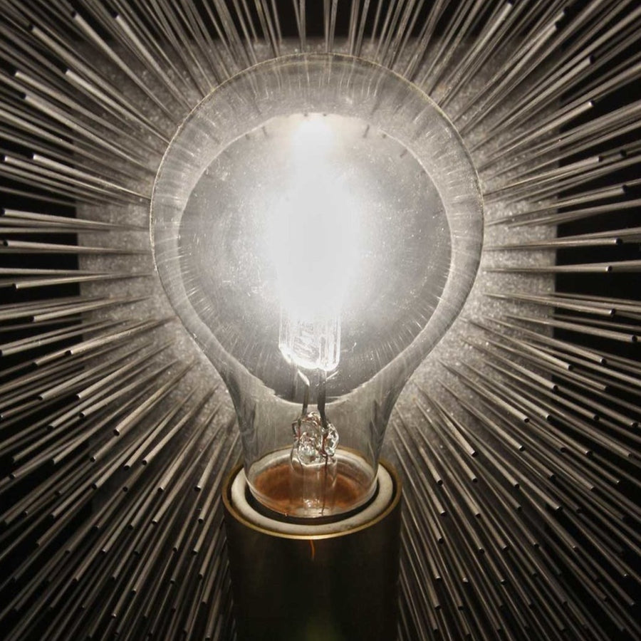 Porcupine Lamp by 52 Lamps