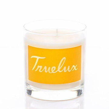 Tangerine Candle by Truelux