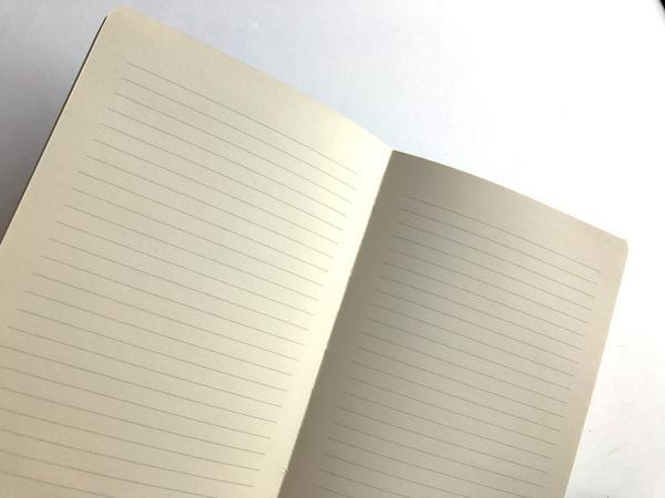 Obsessive Lists Notebook
