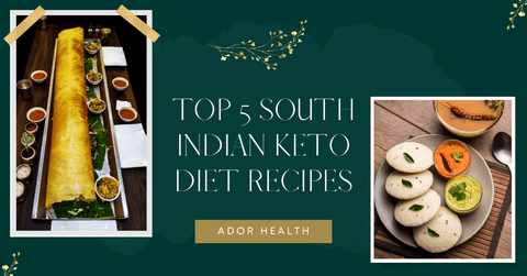 south indian keto diet