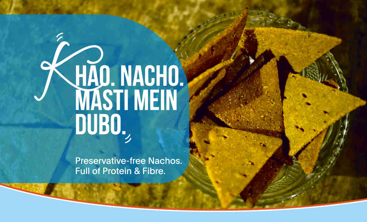 Ultra Low Carb Nacho Chips