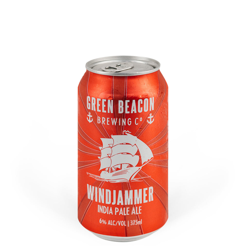 Green Beacon - Windjammer IPA (4pk)