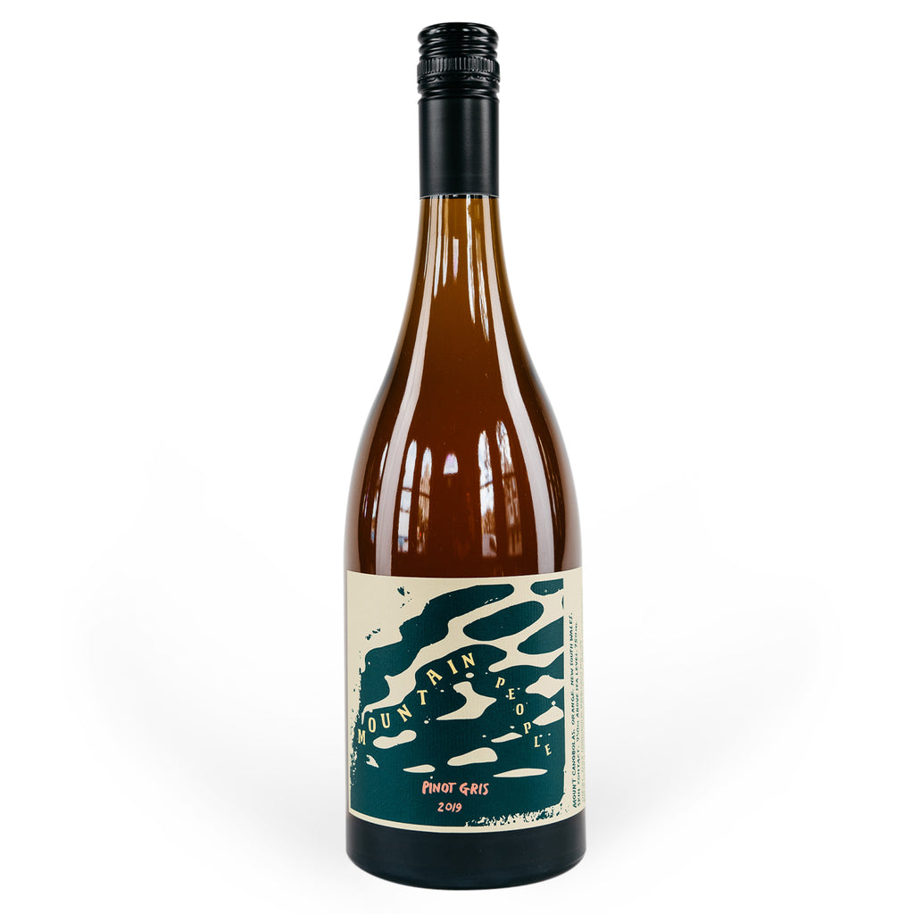 2019 Mountain People Pinot Gris