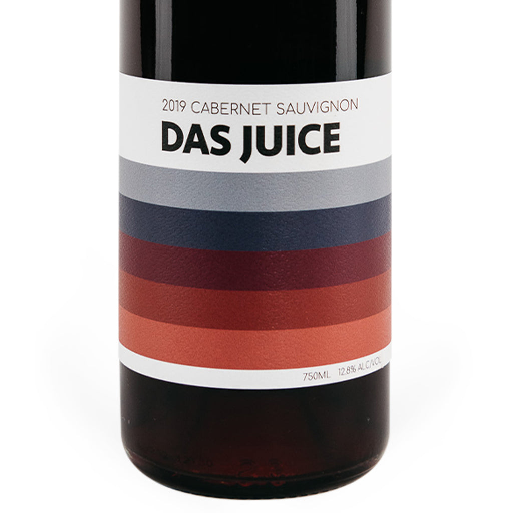 2019 Das Juice Red