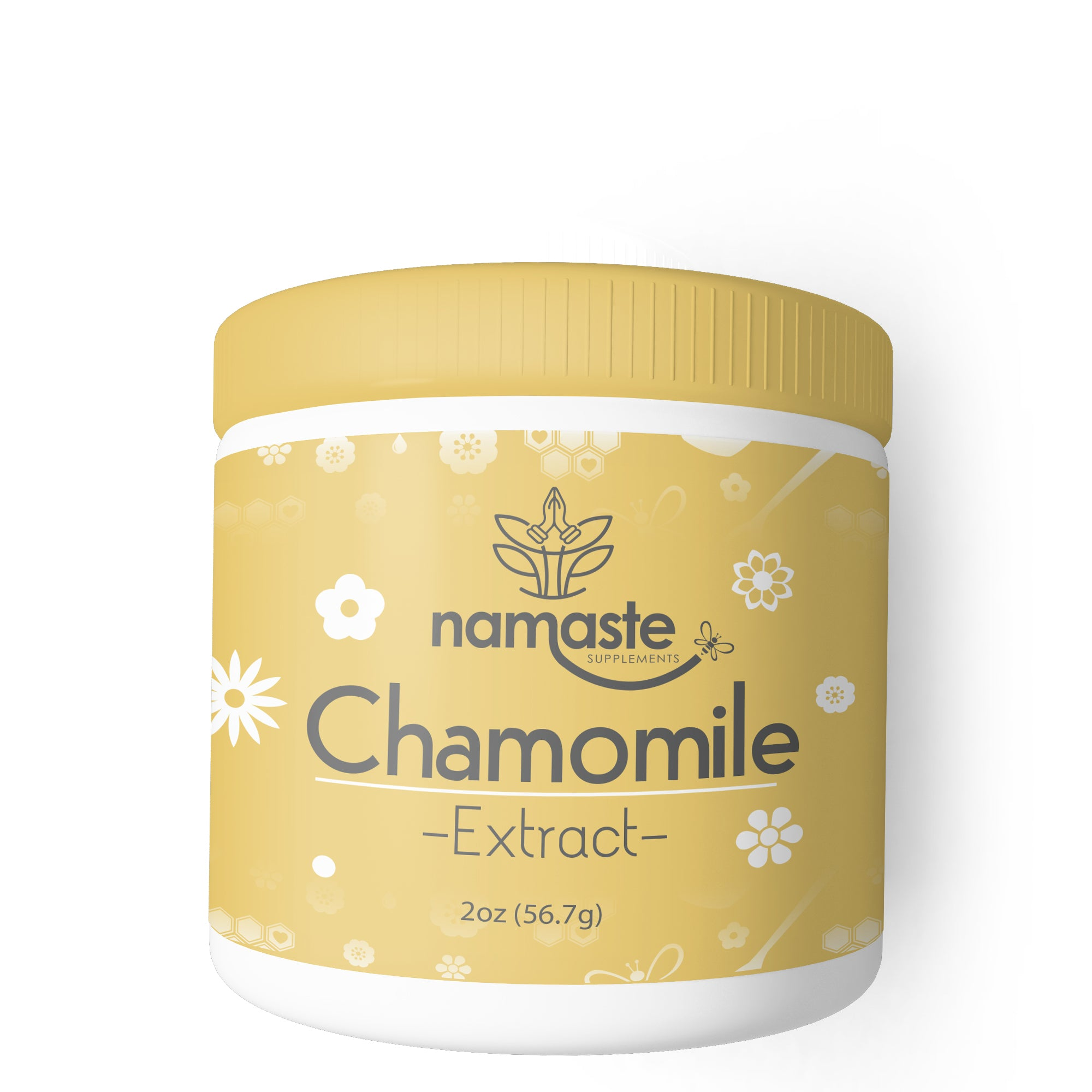 Namaste Supplements - Chamomile Extract