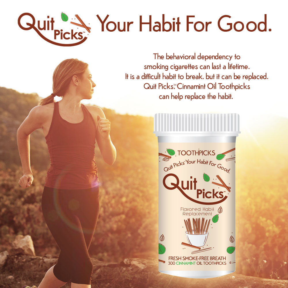 Namaste Supplements - Quit Picks