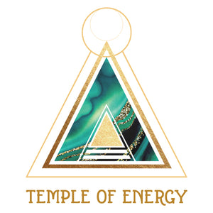 Temple of Energy