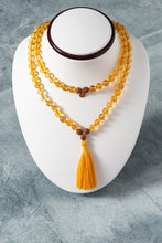 Load image into Gallery viewer, Citrine Mala