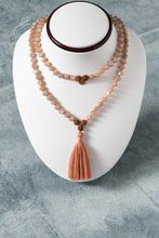 Load image into Gallery viewer, Sunstone Mala
