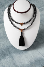 Load image into Gallery viewer, Hematite Mala