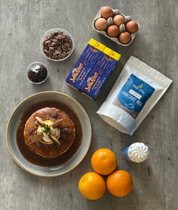 Jaffa Stack Bundle - Home Delivery (Glasgow only)