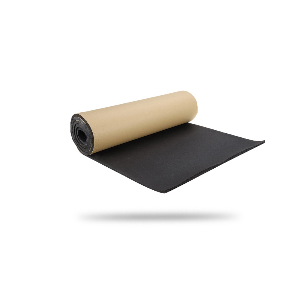 Automotive Sound Deadening Mat (Black)