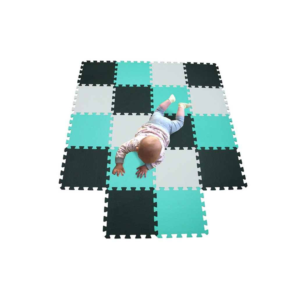 Sound Absorbing Baby Foam Mat