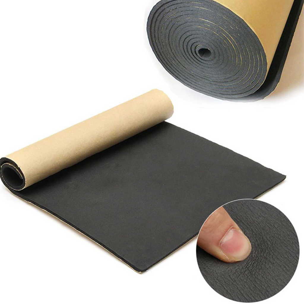 Multi-Purpose Sound Blocking Sheet