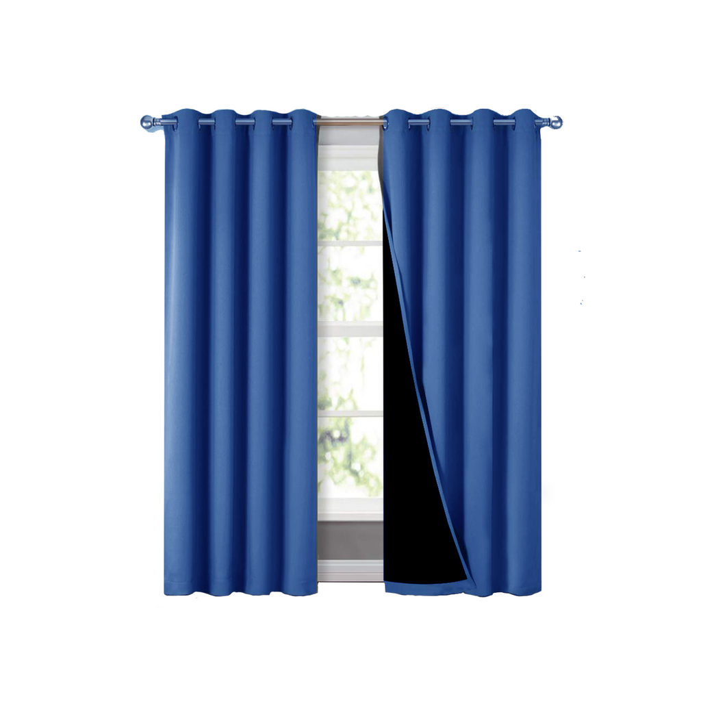 Signature Noise Reducing Blackout Curtain (Grommet)
