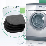 Anti-Vibration Pads (for Washing Machine, Refrigerators, Dryers)