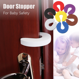Door Slam Stopper - 4 Pack