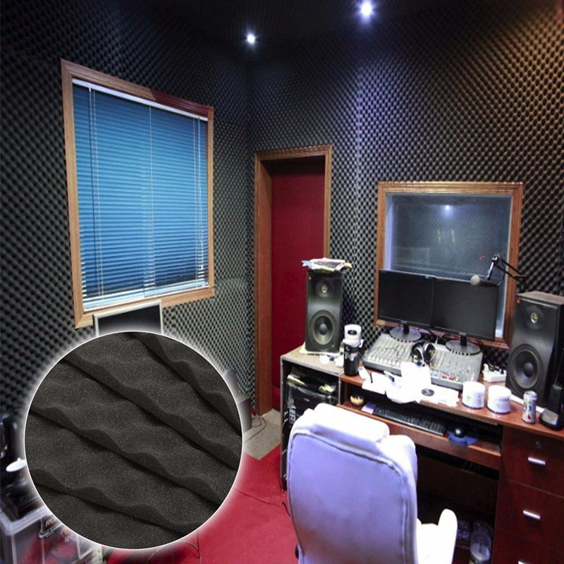 Premium Ultra Large - Egg Crate - Acoustic Foam Panel