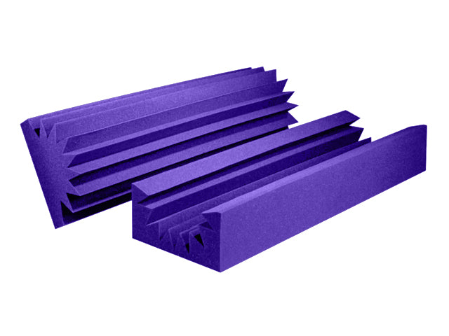 "Male-Female Broadband Absorber 12""x6""x48"" - Set of 4"
