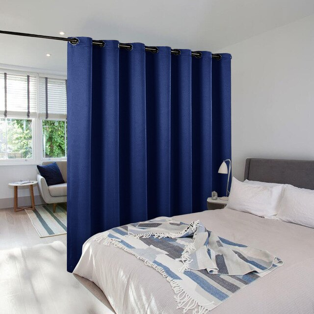 Room Divider Curtain (Grommet)