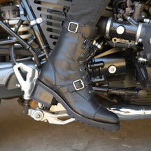 Load image into Gallery viewer, Josie Motorcycle Boots