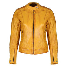 Load image into Gallery viewer, Valerie Jacket Yellow