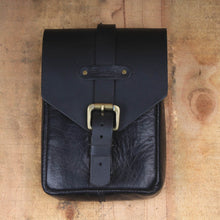 Load image into Gallery viewer, Tank Pouch Black