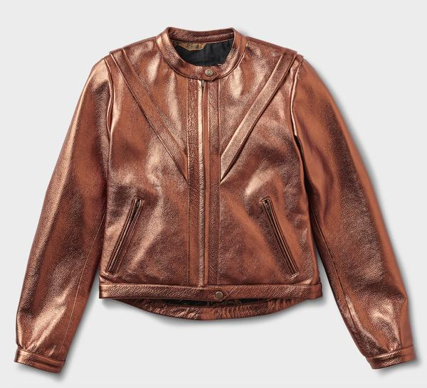 Voltage Jacket Copper