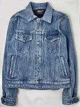Load image into Gallery viewer, Horizon Dyneema Jean Jacket