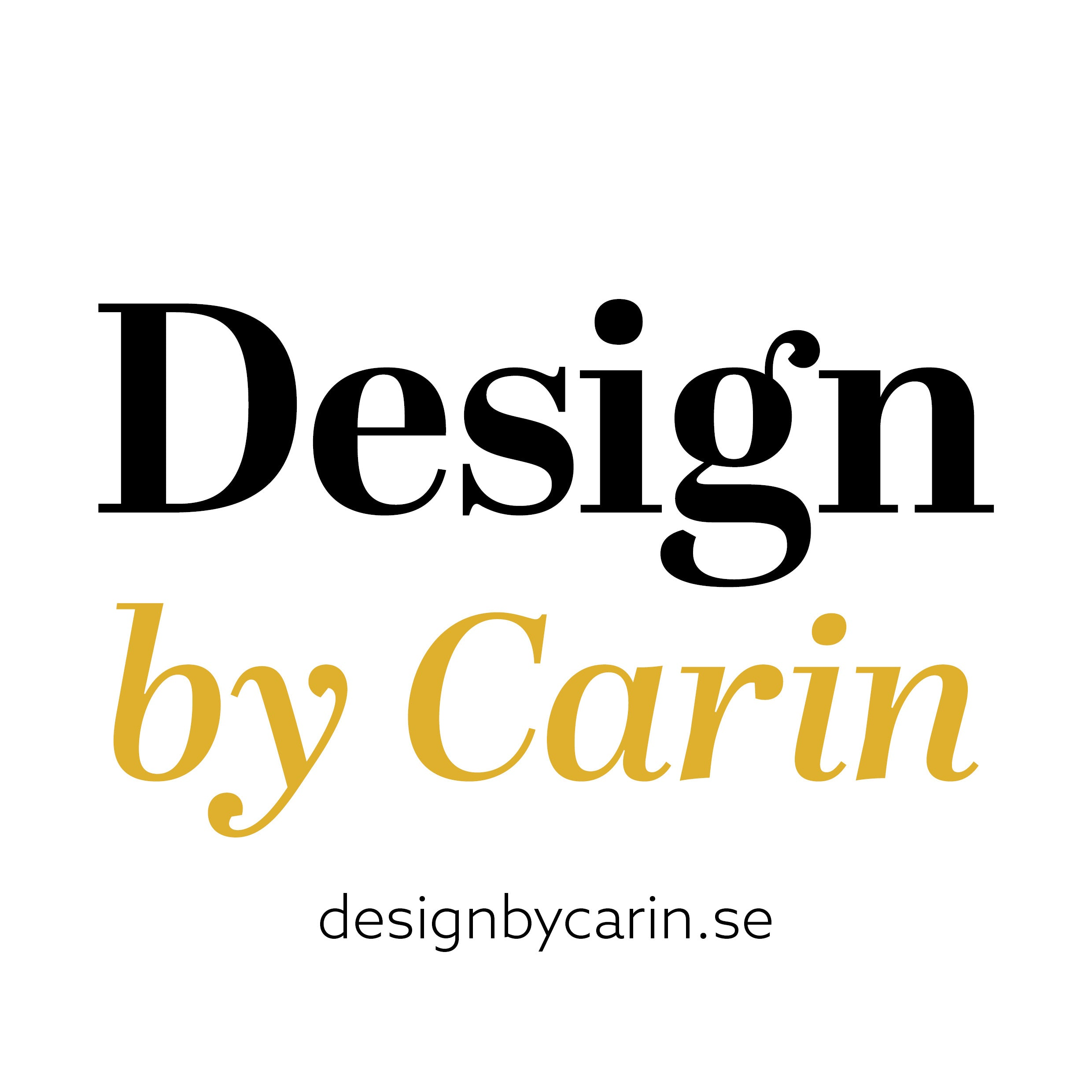 Design by Carin