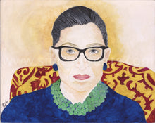 Load image into Gallery viewer, Ruth Bader Ginsburg