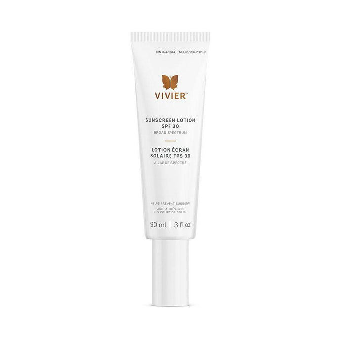 Sunscreen Lotion SPF 30, 90ml