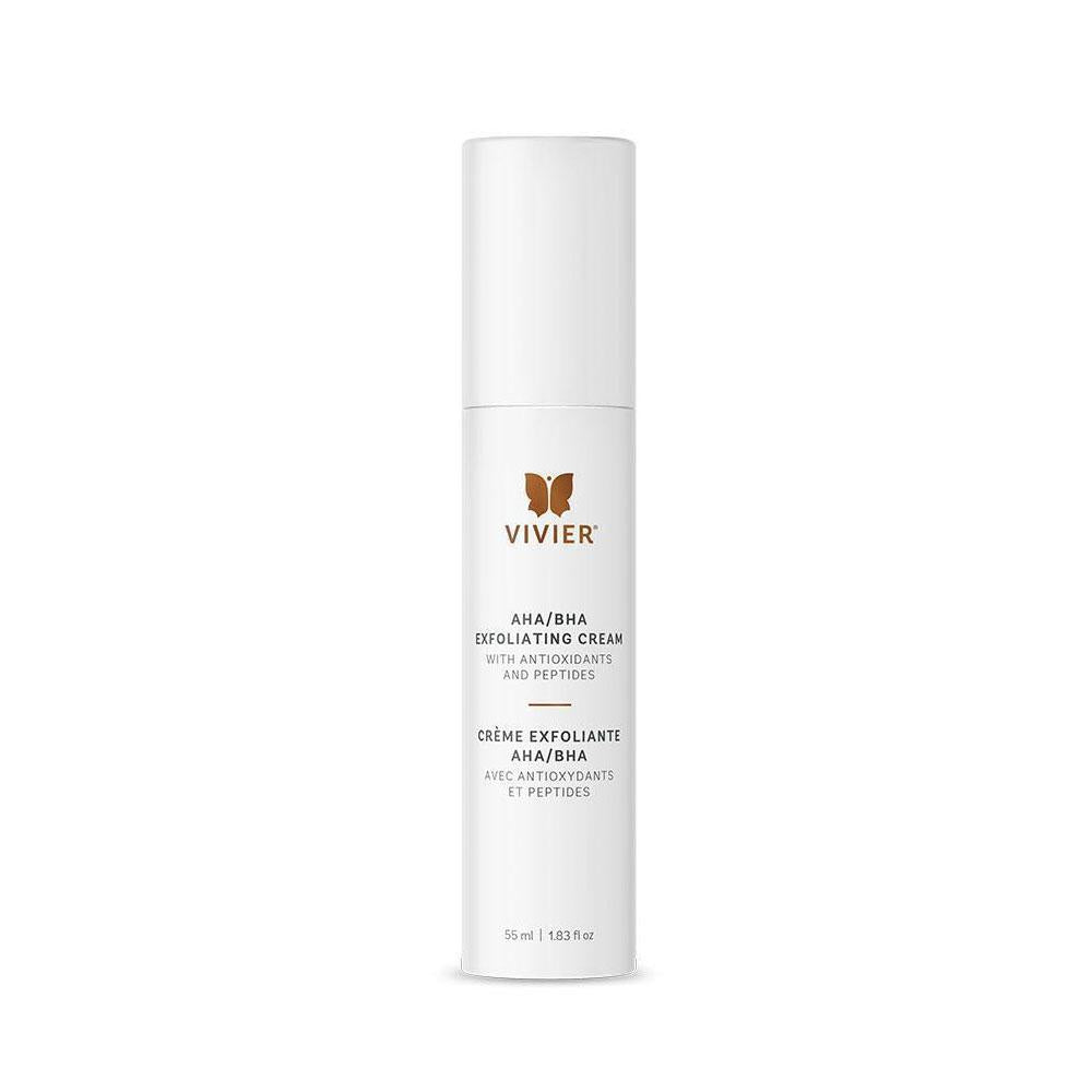 AHA/BHA Exfoliating Cream, 55ml