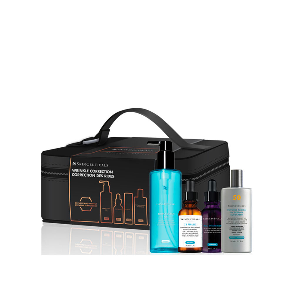 Skinceuticals Wringle Correction Kit