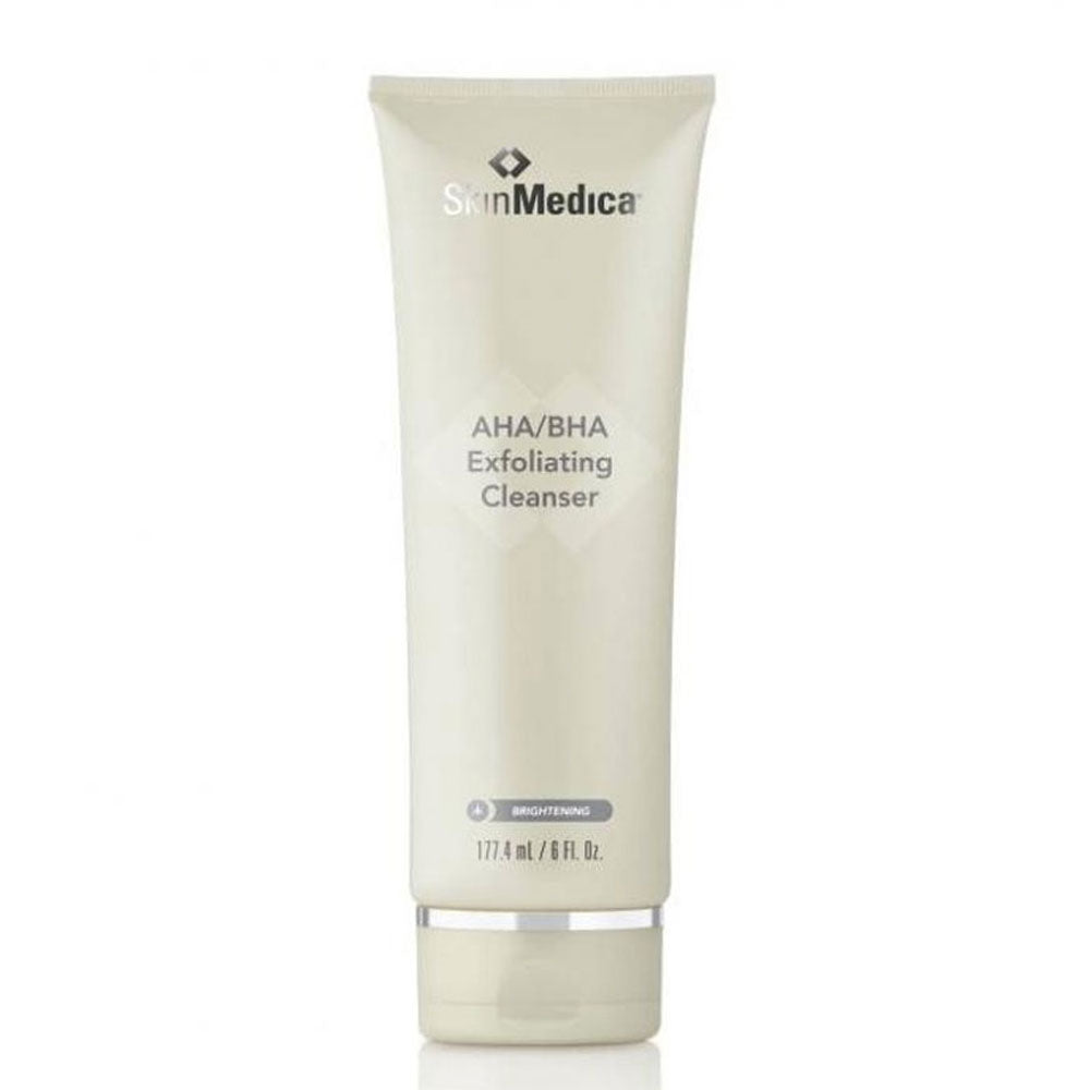 AHA/BHA Exfoliating Cleanser, 177ml/ 6oz