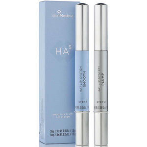 HA5 Lip System Smooth and Plump, 2x1.5g