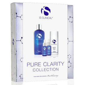 Pure Clarity Collection