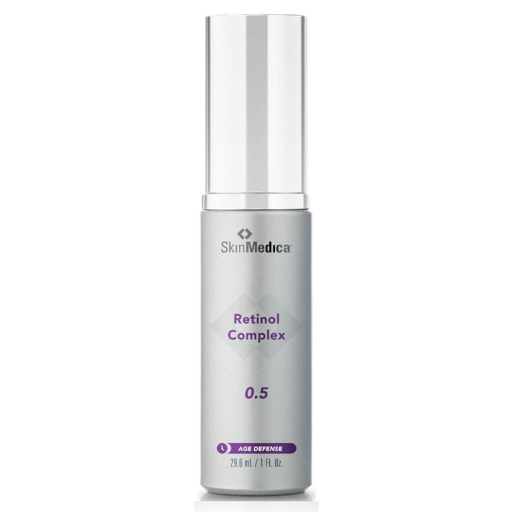 Retinol Complex 0.5, 29.6ml/1oz
